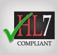 HL7-compliant