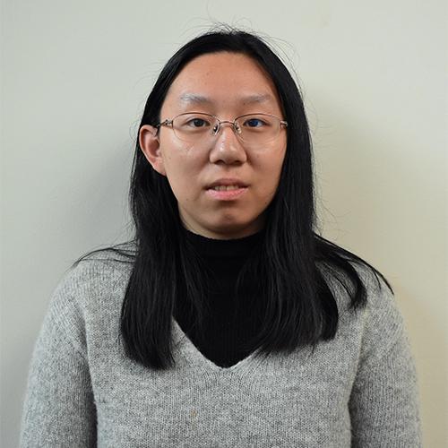 Jenny Dong